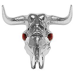 Bull Skull 1.25\