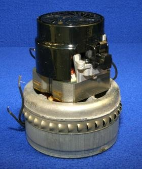 American Lincoln 56072A - Vac Motor, 120V Ac, 2 Stage