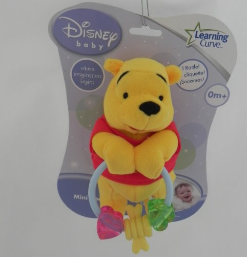 Disney Baby Mini Pooh Pals