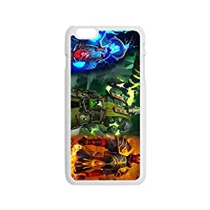 EARTH SPIRIT New Style High Quality Comstom Protective case cover For iPhone 6