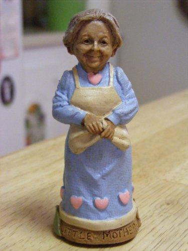 Tom Clark Gnome Little Mother # 5400 Cairn Studios 1994