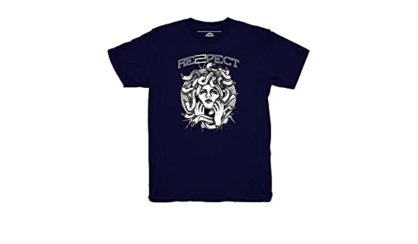 7391af596a5 Kickset Re2pect 11 Low Respect Her Navy Shirt to Match Jordan 11 Low  Re2pect Jeter Sneakers! (Small) | Amazon.com