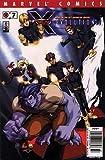 X-Men: Evolution, Edition# 7