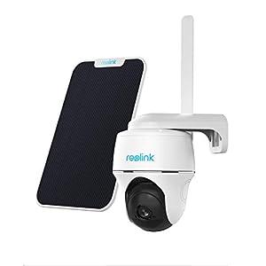 Flashandfocus.com 41bWcN3mHgL._SS300_ Outdoor Security Camera System Pan Tilt 3G/4G LTE Solar Battery Powered Camera, Starlight Night Vision, 2-Way Audio, PIR…