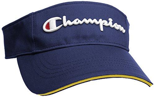 (チャンピオン) Champion サンバイザー ゴルフ C3-MS707C [メンズ]