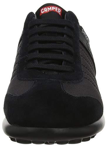 XL Nero Basse Pelotas Black Donna Camper Scarpe Ginnastica da 001 gxCB5xw1q