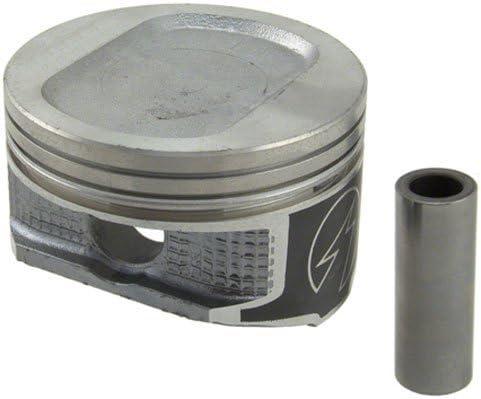 Sealed Power H655CP Cast Piston