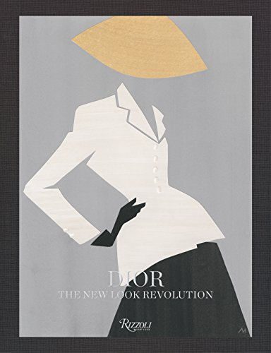 Dior: The New Look Revolution - Chicago Dior Christian