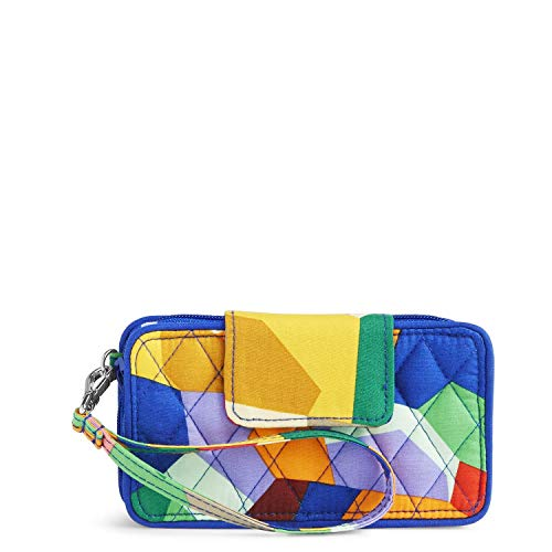 Vera Bradley Smartphone Wristlet for Iphone 6, Pop Art