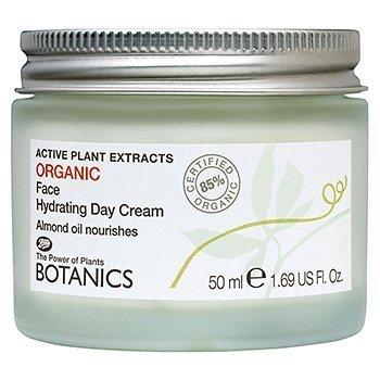 Botanics Face Cream