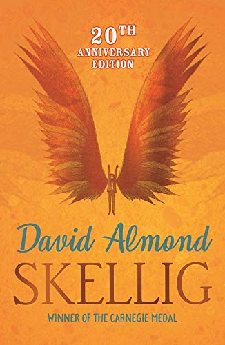 Skellig: Amazon.co.uk: Almond, David: Books