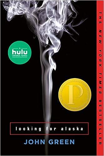 Amazon com: Looking for Alaska (8601400593011): John Green: Books
