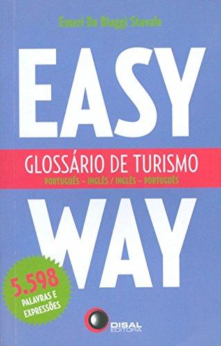 Glossário de Turismo Português. Inglês-Português. Easy Way