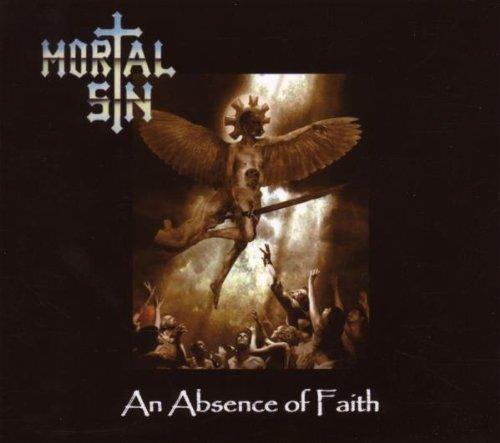 An Absence of Faith                                                                                                                                                                                                                                                    <span class=