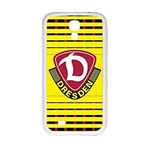 Dynamo Dresden Cell Phone Case for Samsung Galaxy S4 in GUO Shop