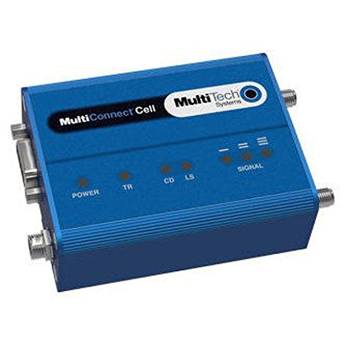 Multi-tech Systems Multimodem iCell Radio Modem MTCMR-H5-NAM by Multi-Tech Systems