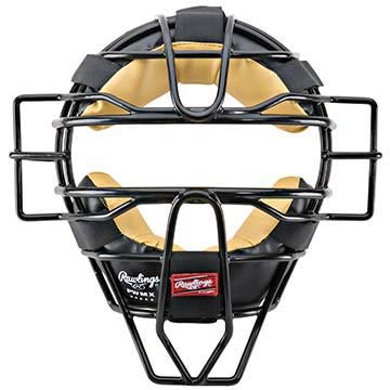 Adult Catcher's Mask from Rawlings by Rawlings