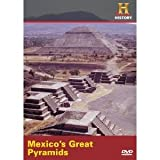 The History Channel : Lost Worlds Palenque: Metropolis of the Maya , Mexico's Great Pyramids , the Ancient Maya - Tools of Astronomy : Mayan Culture 3 Pack Gift Set