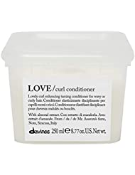 Davines Love Curl Conditioner, 8.77 Fl Oz