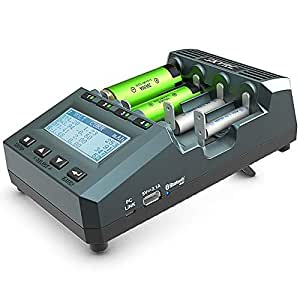 SKYRC MC3000 New Model With 2 Cooling Fans Universal Battery ...