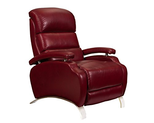 Barcalounger Giovanni Recliner – Corolla-rouge For Sale