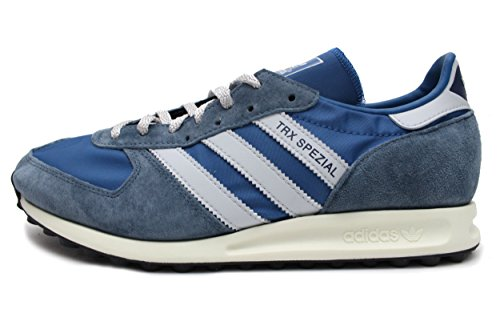 Adidas TRX SPZL Mens in Supplier Colour/Clear Grey, - 70s Inspiration Fashion