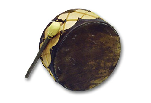 - Native American Style Sweat Lodge Drum