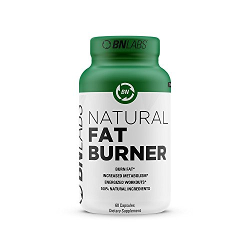 Fat Burner Pills - All Natural 100% Organic Vegan - NON-GMO - Gluten Free - Soy Free - Fully Natural - Best for Men and Women - Made in the USA