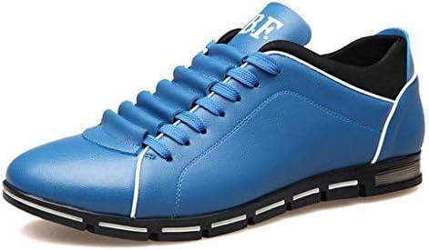 Darringls_Zapatos de hombre,Zapatos de Hombre de Ante Casual ...