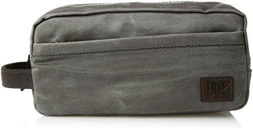 FRYE Men's Carter Dopp Kit Accessory, -slate, ONE SIZE by FRYE