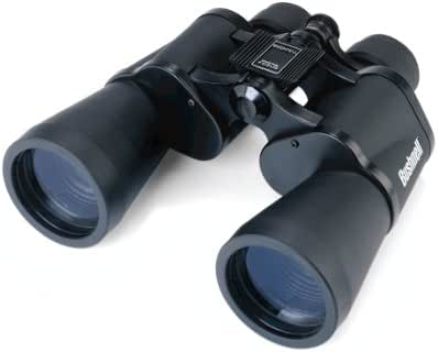 Bushnell 133450 Falcon 10x50 Wide Angle Binoculars (Black)