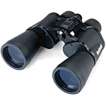 Bushnell Falcon 10x50 Wide Angle Binoculars (Black)