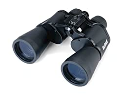 Bushnell 133450 Falcon 10x50 Wide Angle Binoculars (Black)