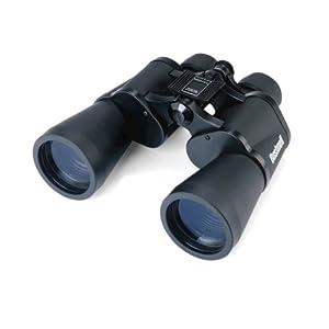 Bushnell Falcon 10×50 Wide Angle Binoculars (Black)
