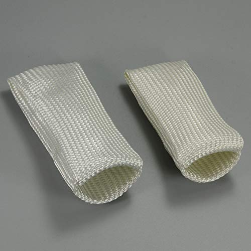 Welding Tips & Tricks Tig Finger Welding Glove Heat Shield L & XL, 2PK by RIVERWELD (Image #3)