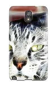 Unique Design Galaxy Note 3 Durable Tpu Case Cover Animal