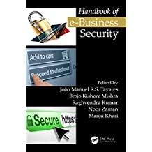Handbook of e-Business Security (English Edition)