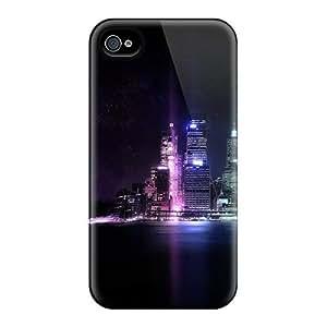 Hot MFveJCU5280cAsZC Case Cover Protector For Iphone 4/4s- Sydney Douglas Everett