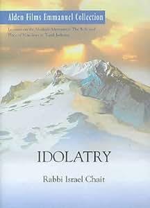 Idolatry [Import]