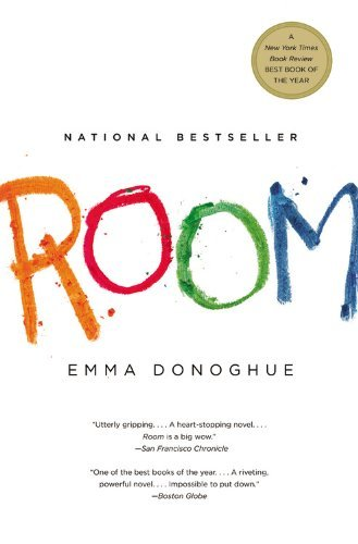 Download By Emma Donoghue - Room (First Edition) (12.2.2009) PDF