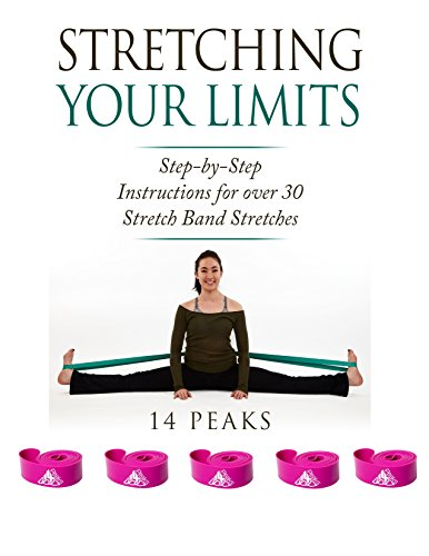 Stretch Bands: Set of 5 11