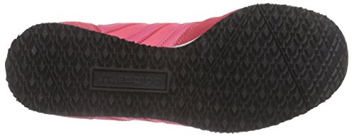 Sneakers Donna Adidas Zx Racer Rosa Bianco-nero-rosa