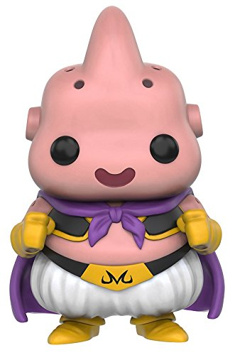 Dragon Ball Buu (Funko POP Anime: Dragonball Z - Majin Buu Action Figure)