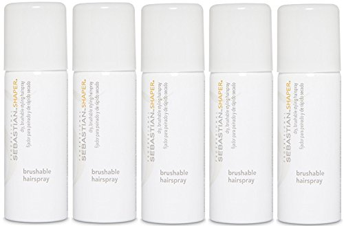 Sebastian Professional Shaper 1.5 oz Travel Size