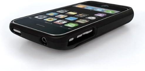 Mophie Juice Pack Plus - Funda batería rígida con batería integrada (1200 mAh) para iPhone 3 / 3GS: Amazon.es: Electrónica
