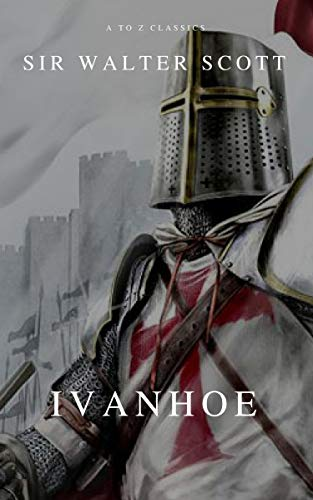 #freebooks – Ivanhoe by Sir Walter Scott