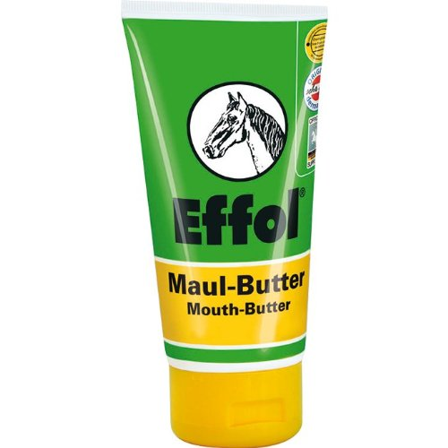 Effol Effol Mouth-Butter Banana x 150 Ml by Effol