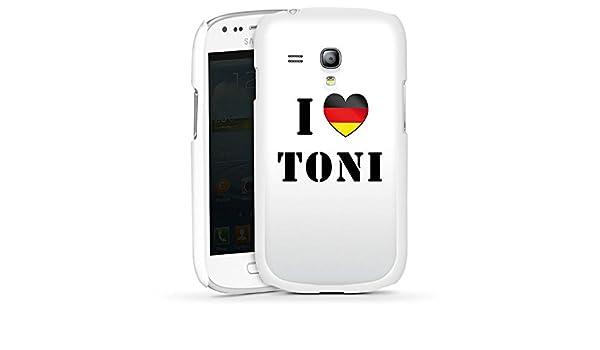 Samsung Galaxy S2 Funda Premium Case Protección cover Toni Kroos ...