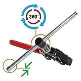 DIKOO #25-60 Roller Chain Breaker Cutter