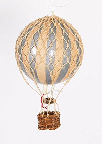 hot air balloon model - 8